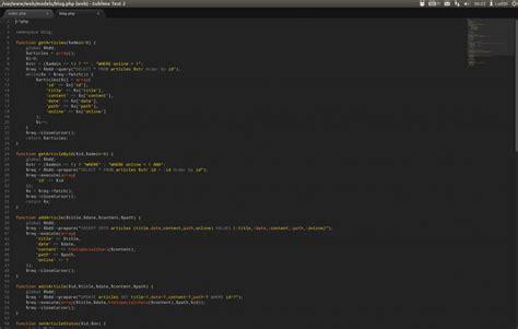 plugin sublime text 3 themes sublime text 2 raccourcis th 232 me plugins et configuration