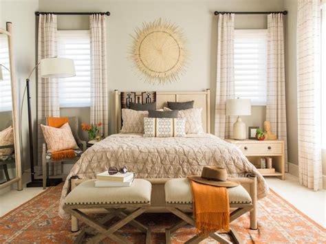 guest bedroom smartly designed for maximum relaxation hgtv tour hgtv smart home 2017 hgtv smart home 2017 hgtv