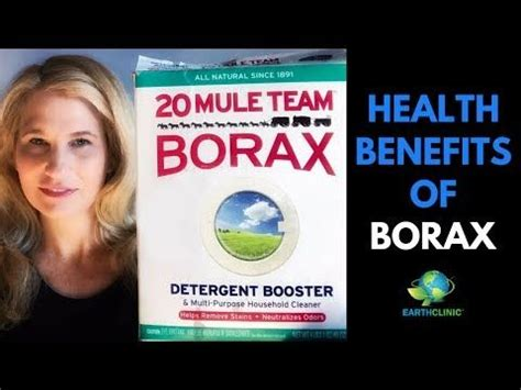 Borax To Detox Fluoride by 2765 Best Images About For The Health Of It On