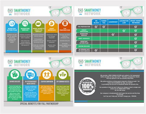 powerpoint design menu modern professional powerpoint design for smart money