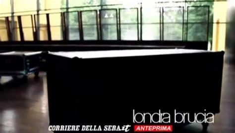 casa 69 album ufficiale londra brucia negramaro nuove canzoni