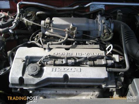 vehicle repair manual 1989 ford laser engine control ford laser mazda 323 astina 1989 1994 gregorys service