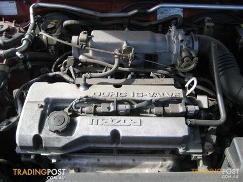used mazda 323 complete engines for sale mazda 323 or ford laser engine 1 6lt 2002 for sale in