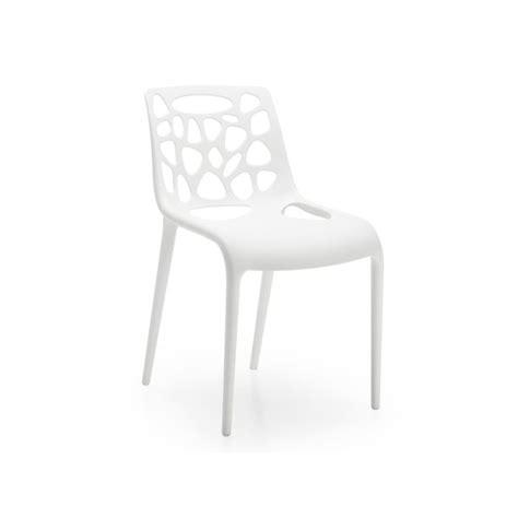chaises blanches pas cher mod 232 le chaise de cuisine blanche pas cher