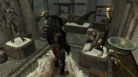 Trophy Room Skyrim by Skyrim Nexus Mods And Community
