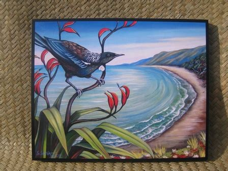 Bay B pukerua bay b 7 prints for sale