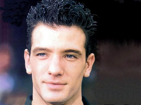 With Jc Chasez by Still Nsync An Nsync Fansite 187 Jc Month Day Nine Some