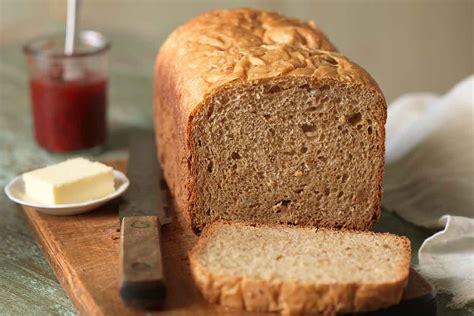 whole grain bread recipes 100 whole wheat bread for the bread machine recipe king