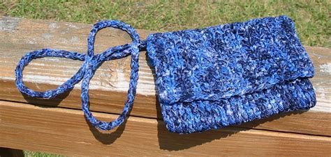 ktbl knitting knit with kt twisted ribbon bag