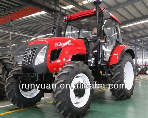 mahindra tractors sale mahindra tractor price of 110hp tractor ry1104 china