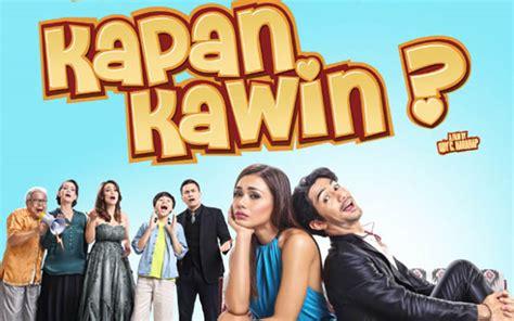 film layar lebar komedi indonesia terbaik film film indonesia terbaik tahun ini