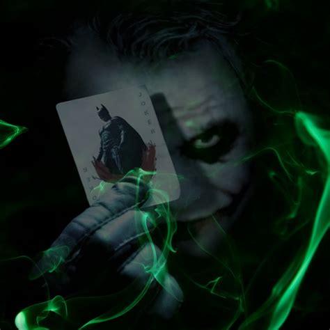 joker plays batman poker ipad wallpaper  iphone