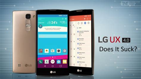 Hp Lg Ux 4 0 why lg ux 4 0 lg g4 android skin doesn t