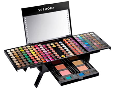 Makeup Di Sephora Sephora Studio Maquillage Preview My Imperfection