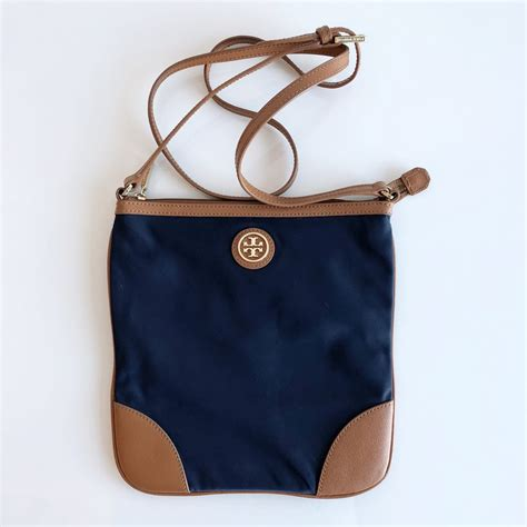 Burch Original authentic burch crossbody valamode
