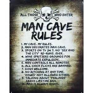 Game Room Rules - man cave rules novelty sign bar shed garage games pool room rumpus mens gift ebay