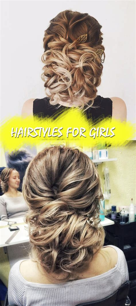 hairstyles  girls good house wife