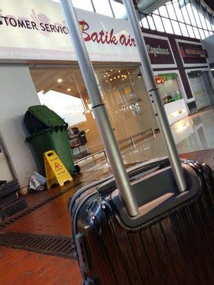 batik air kelas bisnis pengalaman pertama mudik dengan batik air kelas bisnis