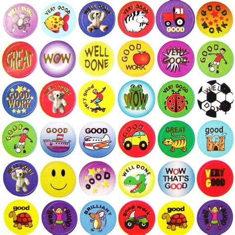 stickers bulk s motivational stickers bulk bulk educational