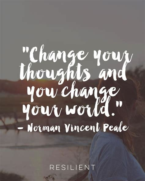 printable quotes about change change your thoughts inspirational quote inspirational