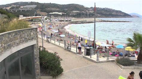 comune di san al porto san lorenzo al mare prima edizione di porto pulito