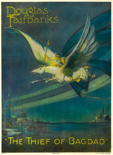 The Thief Of Bagdad the thief of bagdad 1924 wikiwand
