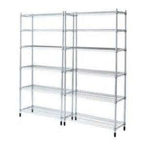 ikea metal shelving unit ikea omar metal shelving units for sale for sale in