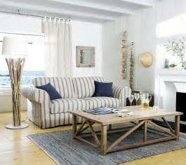 beach themed living room decor 37 sea and beach inspired living rooms digsdigs