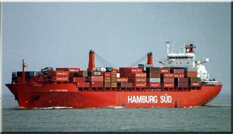 imagenes hamburg sud meu mundo 233 um navio retomada para 2010