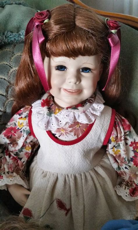haunted doll live spends thousands on haunted dolls that need a