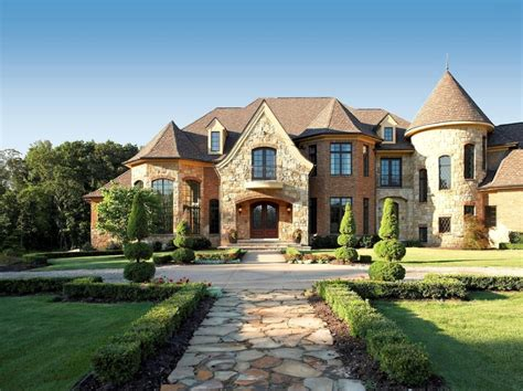 home exterior design with stone 10 exterior design lessons that everyone should know