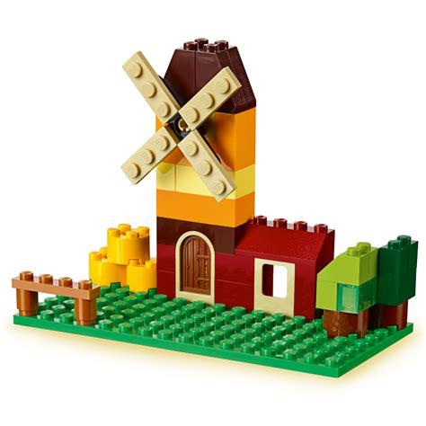 Lego Legao Model 81105 Classic classic lego 10695 lego 174 creative building
