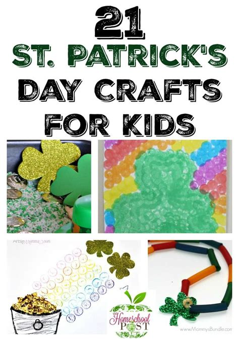st s day and crafts 21 best images about march crafts and activities hsba on o brian crafts