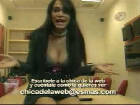 la chica de los 1533662614 la chica de la web youtube