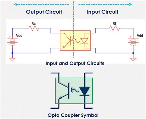 transistor t311 bc547 light dependent resistor output optocoupler 28 images p cb phillip stearns dc gain