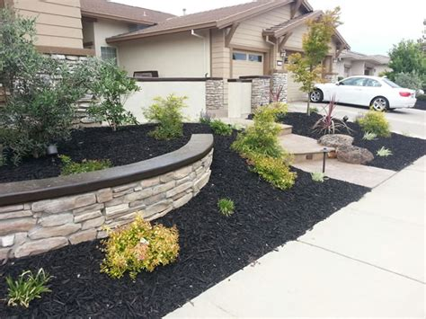 front yards river city landscaping
