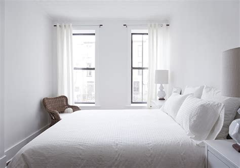 all white rooms the all white bed style statement cococozy