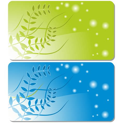 Credit Card Template Corel Vector For Free Use Gift Or Credit Card Templates