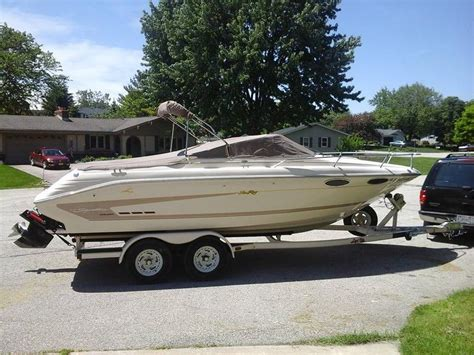 sea ray boats wisconsin 1994 sea ray signature select powerboat for sale in wisconsin