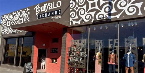 Gift Card Exchange Las Vegas - las vegas buffalo exchange new and recycled clothing store