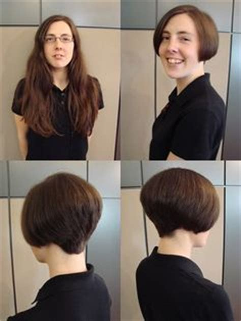extreme makeover bob haircut headshave and bald fetish blog for people who