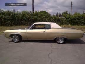 1969 Chevrolet Impala 1969 Chevrolet Impala