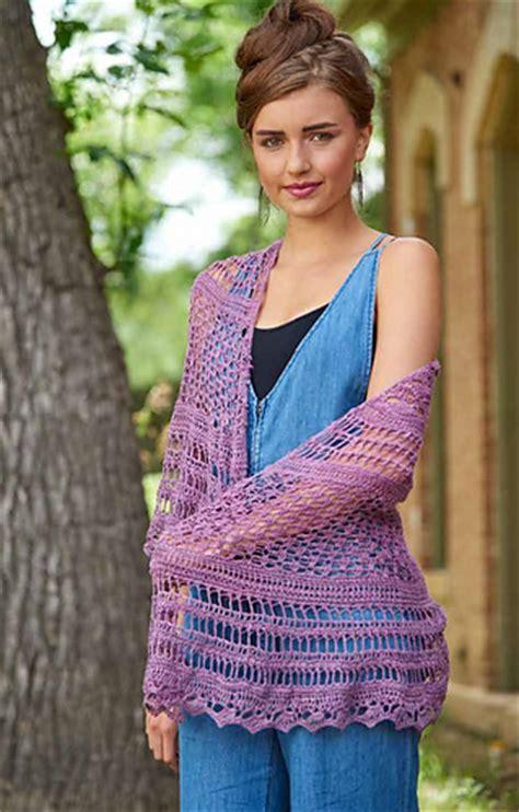 Deenay Scraf Shelby New Motif ravelry vintage modern crochet patterns