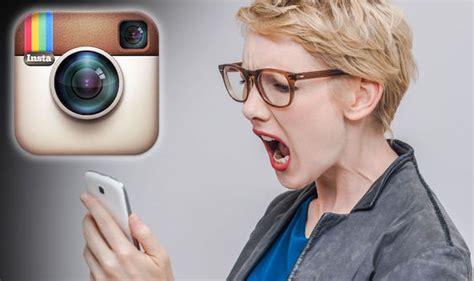 instagram unveils colourful  logo  people arent