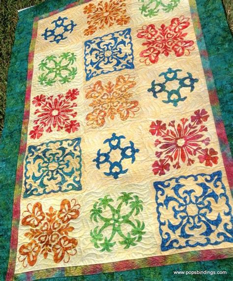 Hawaiian Quilt Kit by 85 Best Images About Hawaiian Quilts On