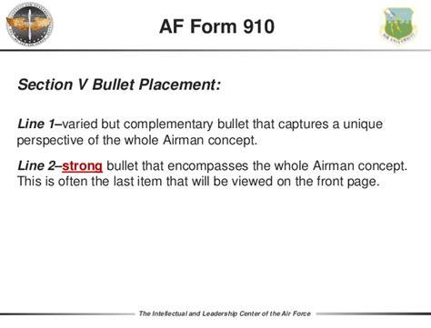 whole airman concept epr bullets whole airman concept bullets bullet writing 2017