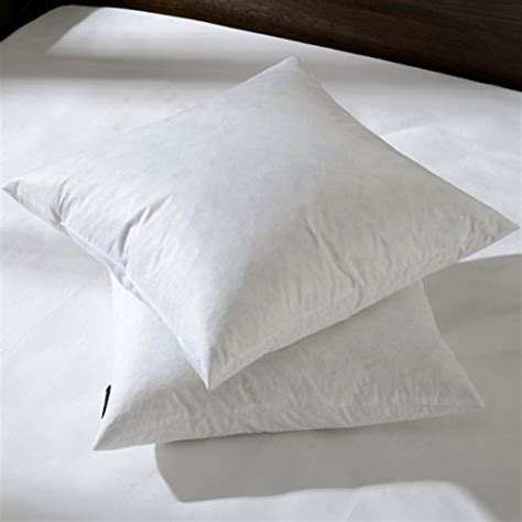26 X 26 Pillow Insert by With Mk 26 Quot X26 Quot Pillow Insert 95 Feather 5