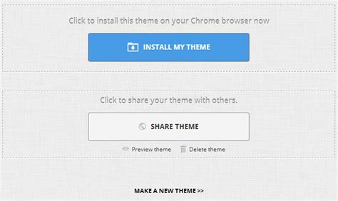 Design Your Own With No Coding Knowledge by Create Your Own Personal Chrome Theme With