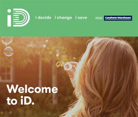 carphone warehouse launches mobile network but is id any carphone warehouse s id mobile network launching in may