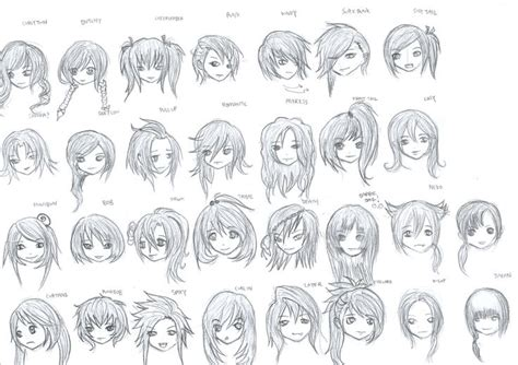 anime hairstyles hairstyles short hair cuts anime google search hair styles